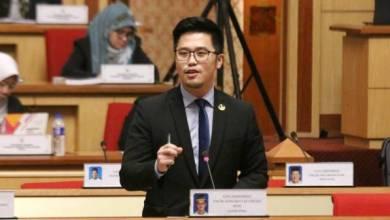 Photo of Jika UMNO mahu gencatan senjata, kembalikan kuasa yang dirampas