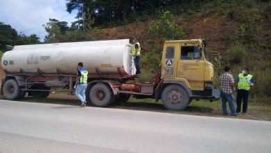 Photo of Cubaan seludup diesel bernilai RM23,895 gagal