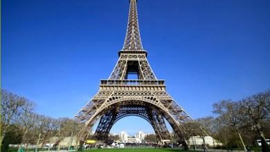 Photo of Menara Eiffel Perancis dibuka semula 25 Jun