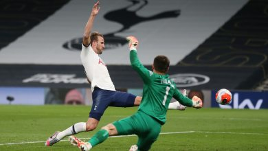 Photo of Harry Kane buru gol ke 200 di EPL