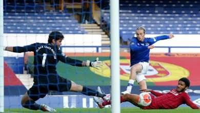 Photo of Seri menentang Everton, Jurgen Klopp puji aksi Allison