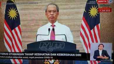 Photo of Penjana: RM9 bilion untuk halang pengangguran
