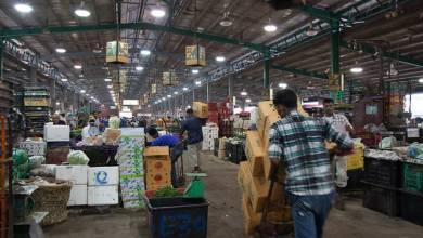 Photo of Tiada keperluan warga asing masuk ke Pasar Borong Kuala Lumpur – DBKL