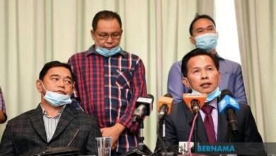 Photo of Rakyat Sabah rindukan zaman kerajaan penuh harmoni dan muafakat