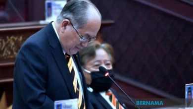 Photo of Sarawak tanggung kos kuarantin rakyatnya