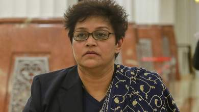 Photo of Saman cabar pelantikan: Azalina serah kepada mahkamah
