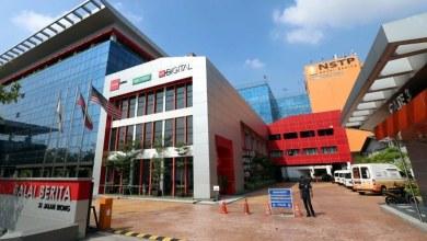 Photo of Utusan, BH, NST, Metro dijangka pindah ke Shah Alam hujung tahun ini