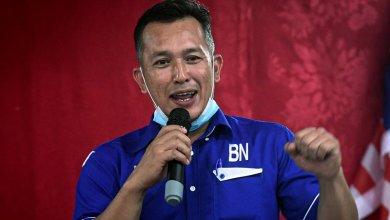 Photo of Rasmi: Calon BN menang bergaya di PRK DUN Chini peroleh 13,872 undi
