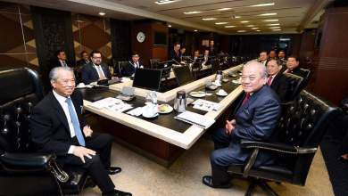 Photo of PM tak sebut kerajaan akan iktiraf UEC