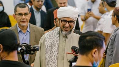 Photo of Kandungan patuh syariah di Nurflix