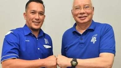 Photo of Inilah kuasa rakyat, kejayaan PRK Chini kejayaan bersama – Najib