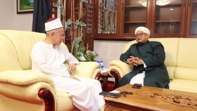 Photo of Nasruddin ganti Nik Omar sebagai YDP YADIM