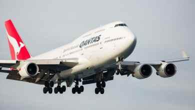 Photo of Boeing 747 Qantas pencen awal kerana Covid-19