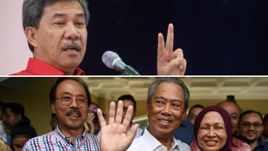 Photo of Muhyiddin tidak pernah tinggalkan UMNO – Tok Mat