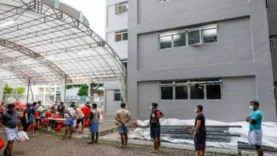 Photo of COVID-19 : Singapura lapor 215 kes baharu, jumlah melebihi 44,000