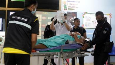 Photo of Dua maut, dua parah dalam insiden berbalas tembakan di Pattani