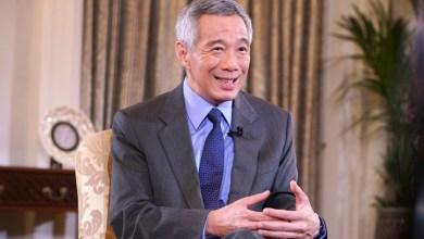 Photo of 10 Julai: 'Pilihan raya kritikal' bagi Singapura – Lee Hsien Loong