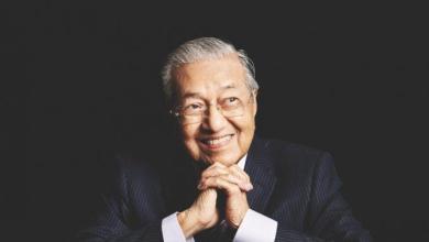 Photo of Tun Mahathir 95 tahun esok…berdamailah Tun demi tanah air ini