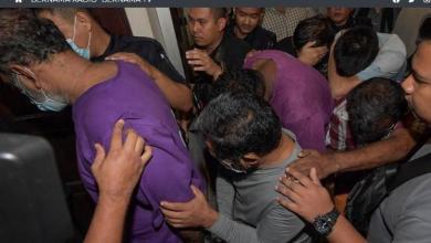 Photo of Culik Datuk Seri: Enam lelaki termasuk seorang ahli politik didakwa