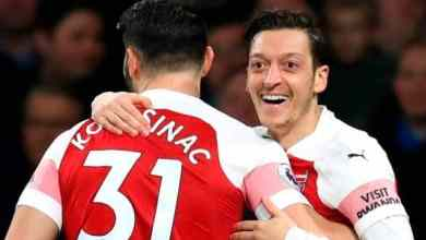Photo of Ozil perlu keluar dari Arsenal – Keown, Simpson