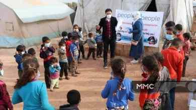 Photo of 8 termasuk 2 doktor dijangkiti Covid-19 di utara Syria
