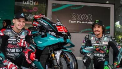 Photo of Pelumba Petronas Yamaha SRT tunjuk keputusan positif pada sesi latihan GP Sepanyol