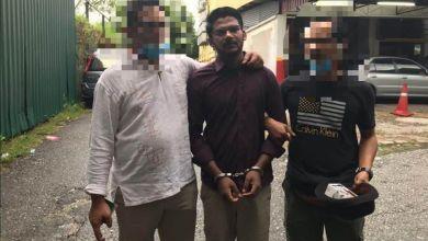 Photo of Rayhan Kabir diusir selama-lamanya dari Malaysia