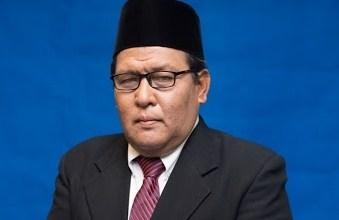 Photo of Amanah pecat Adun Sabak
