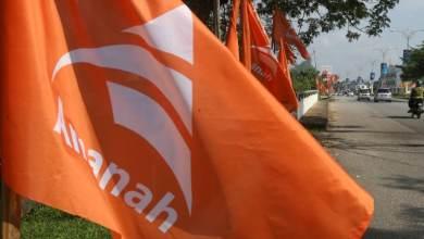 Photo of Amanah Labuan bubar, seluruh jentera parti letak jawatan
