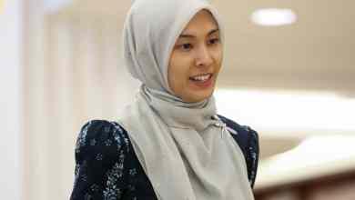 Photo of Isu calon PM tidak relevan, Izzah fokus kukuh jentera PKR