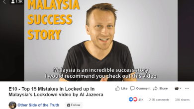 Photo of Adakah dia berada di Malaysia? Syahredzan persoal Pfundhelle