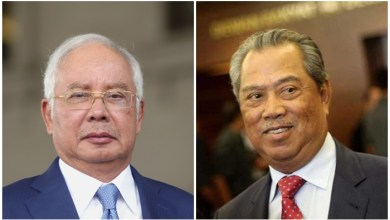 Photo of Semua salah UMNO, Najib Razak macam tak pernah berjasa pada rakyat!