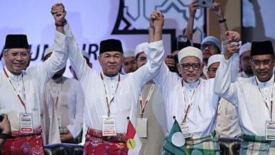 Photo of Kerusi marginal peringatkan UMNO-Pas jangan mimpi indah-indah