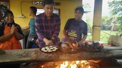 Photo of Bahulu panas sabut kelapa Sitam Rembau jadi sebutan