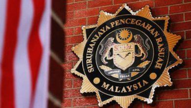 Photo of Terima rasuah premis peniagaan: Tiga pegawai MBSA ditahan