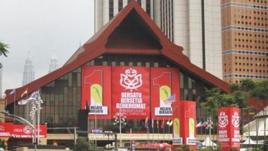 Photo of Hanya UMNO laksana gencatan politik