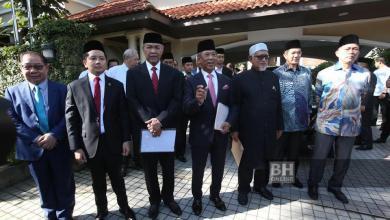 Photo of DAP beringatlah 'anak harimau jangan diajak bertampar, ingat-ingat kukunya'