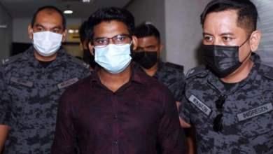 Photo of Md Rayhan dihalau keluar dari Malaysia, balik negara asal malam ini
