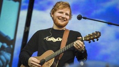 Photo of Album pertama Ed Sheeran bakal dilelong, harga bermula RM54,000