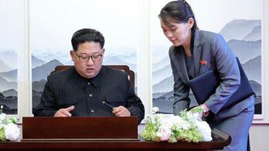 Photo of Kim Jong Un dah tak mampu nak jalan