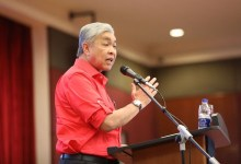 Photo of Tawaran jawatan TPM untuk UMNO, bukan Presiden?