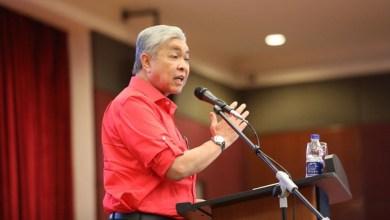 Photo of Autonomi UMNO Sabah lakukan rundingan pembahagian kerusi