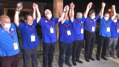 Photo of Rasmi: BN kekalkan kerusi DUN Slim, menang majoriti 10,945