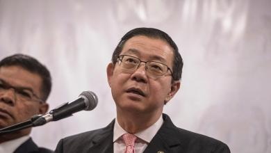 Photo of Demi rule of law, Lim Guan Eng ke mahkamah