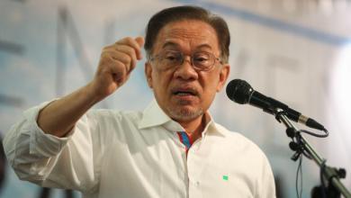 Photo of Peluang Anwar jadi PM sudah berakhir