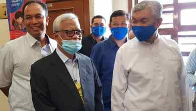 Photo of Mejar Mazlina mengaku cuai, banyak buat silap sebagai Setiausaha Eksekutif Zahid Hamidi