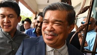 Photo of Pendakwaan: Usaha halang Guan Eng ketuai kempen DAP di Sabah? – Mat Sabu