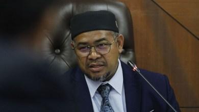 Photo of Polis sudah ambil keterangan Mohd. Khairuddin