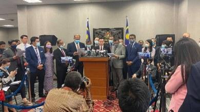 Photo of PH dakwa projek rundingan terus hanya RM332 juta