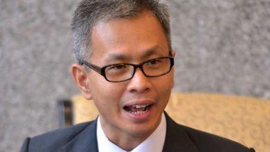 Photo of Sumbangan wang jaminan Guan Eng cecah RM3 juta – Tony Pua